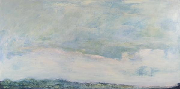 Alex McIntyre, Liquid Light II, The Auction Collective