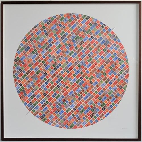 Paper   |   Scissors   |   Stone - Lot 24, Adam Robinson, Circle 3