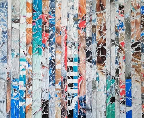 Paper   |   Scissors   |   Stone - Lot 4, Benjamin Phillips, Attribution