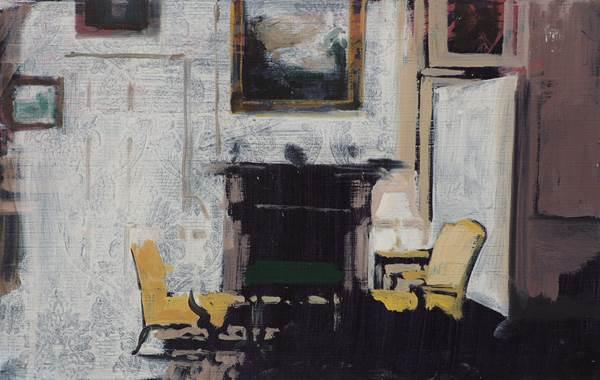 Eleanor Watson, Conversation, The Auction Colletive