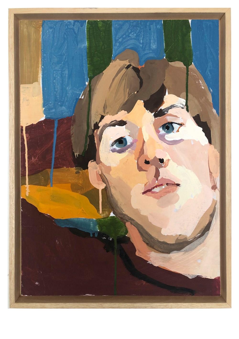 To My Twenties - Lot 13, Eddie Howard, Jack Facetime Screenshot