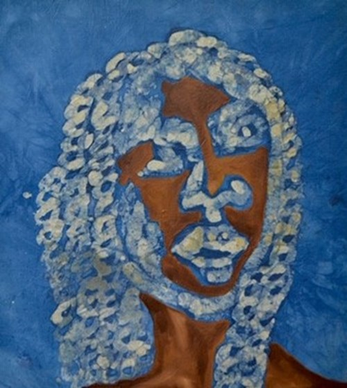 To My Twenties - Lot 29, Sola Olulode, Face 2