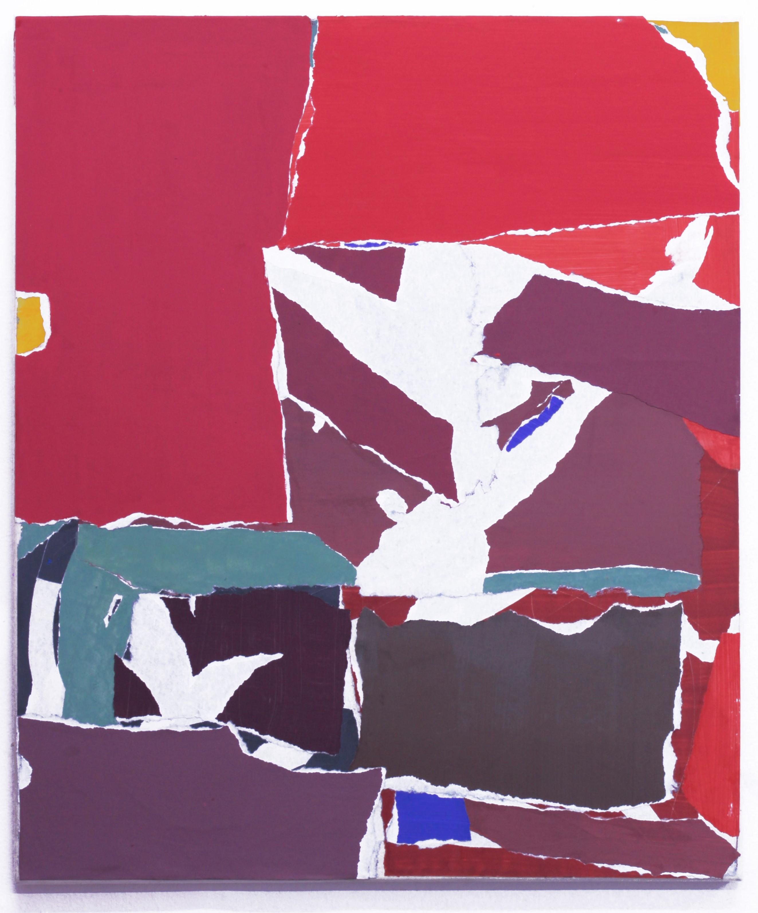 To My Twenties - Lot 3, Antoine Langenieux-Villard, Self-Portrait (Baïne)