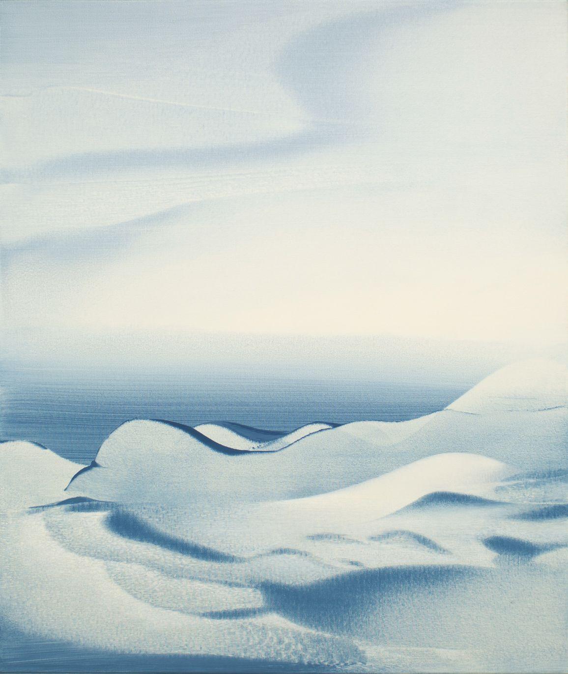 Eva Ullrich, Cloudform, The Auction Collective