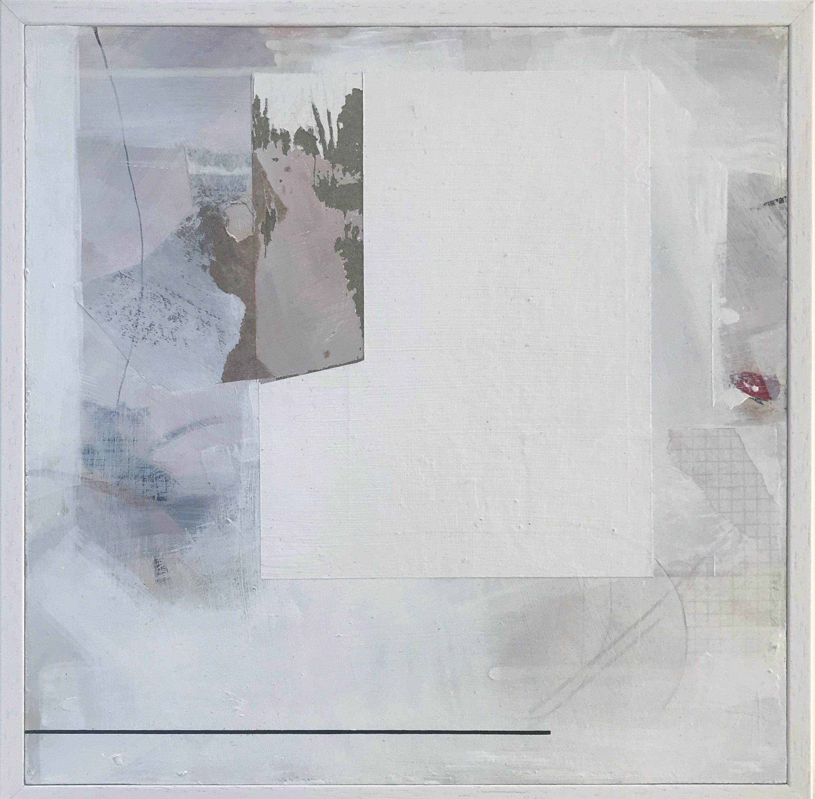 Enter the abstract - Lot 11, Anna MacDonald, An Ordinary Day III