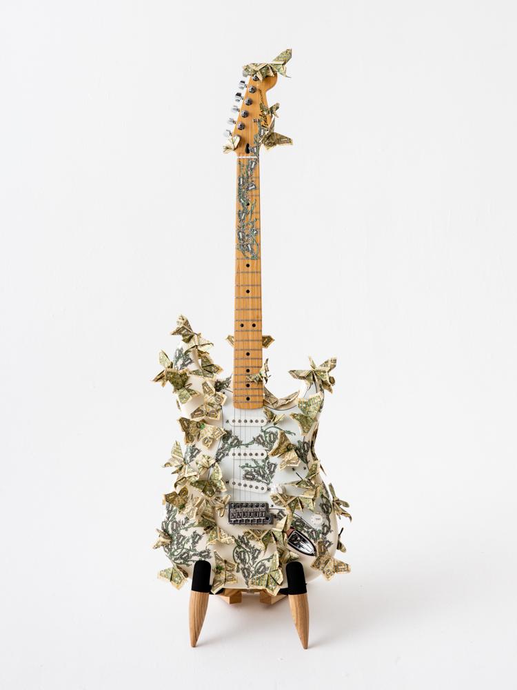 Bran Symondson, The Auction Collective