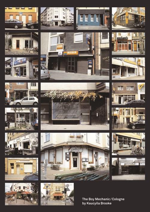 Art Fundraiser LA | Timed Auction - Lot 5, Kaucyila Brooke, A Collection of Prints