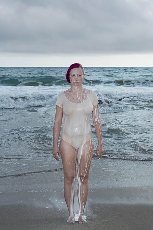 Natasha Rudenko, The Auction Collective
