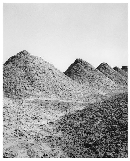 Art Fundraiser LA | Timed Auction - Lot 50, Chelsea Mosher, (Untitled) Mojave, 2020