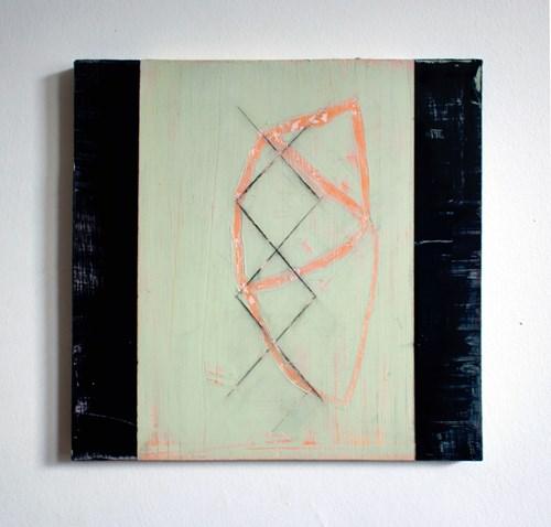 The Autumn Auction 2020 - Lot 7, Kathryn Bradbury, Memory