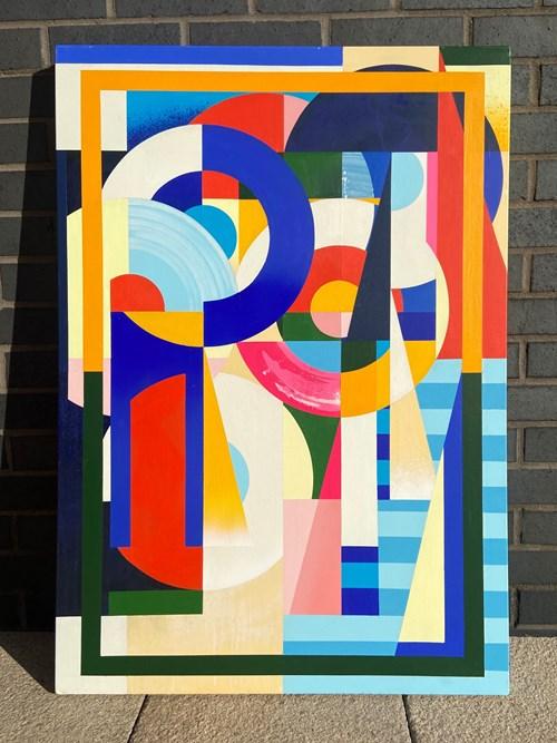 The Autumn Auction 2020 - Lot 42, Matt Dosa, Good Times Brewing II