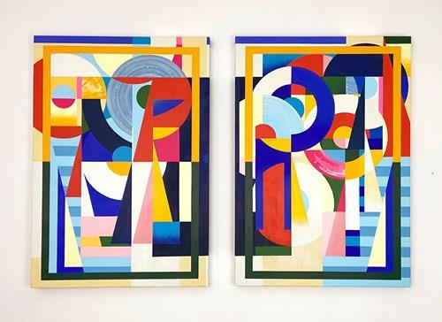 The Autumn Auction 2020 - Lot 41, Matt Dosa, Good Times Brewing I