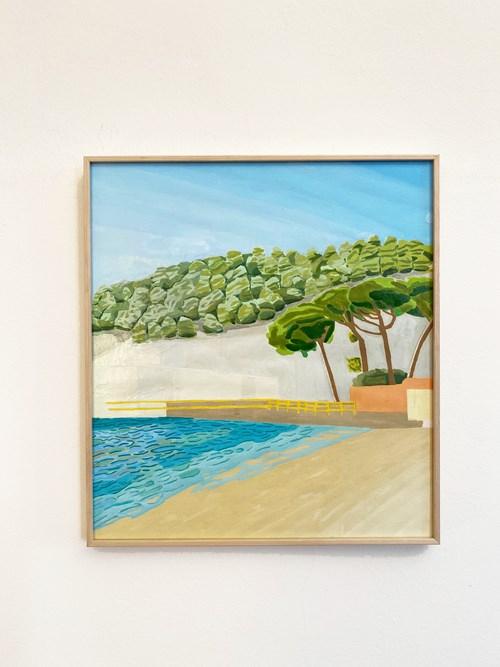 The Autumn Auction 2020 - Lot 46, Clara Rubin, Paraggi