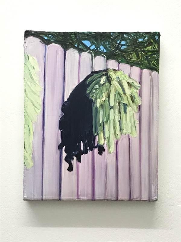 Julie Caves, The Autumn Auction
