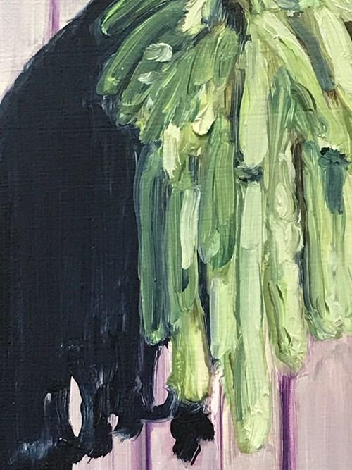 The Autumn Auction 2020 - Lot 64, Julie Caves, Burro's Shadow