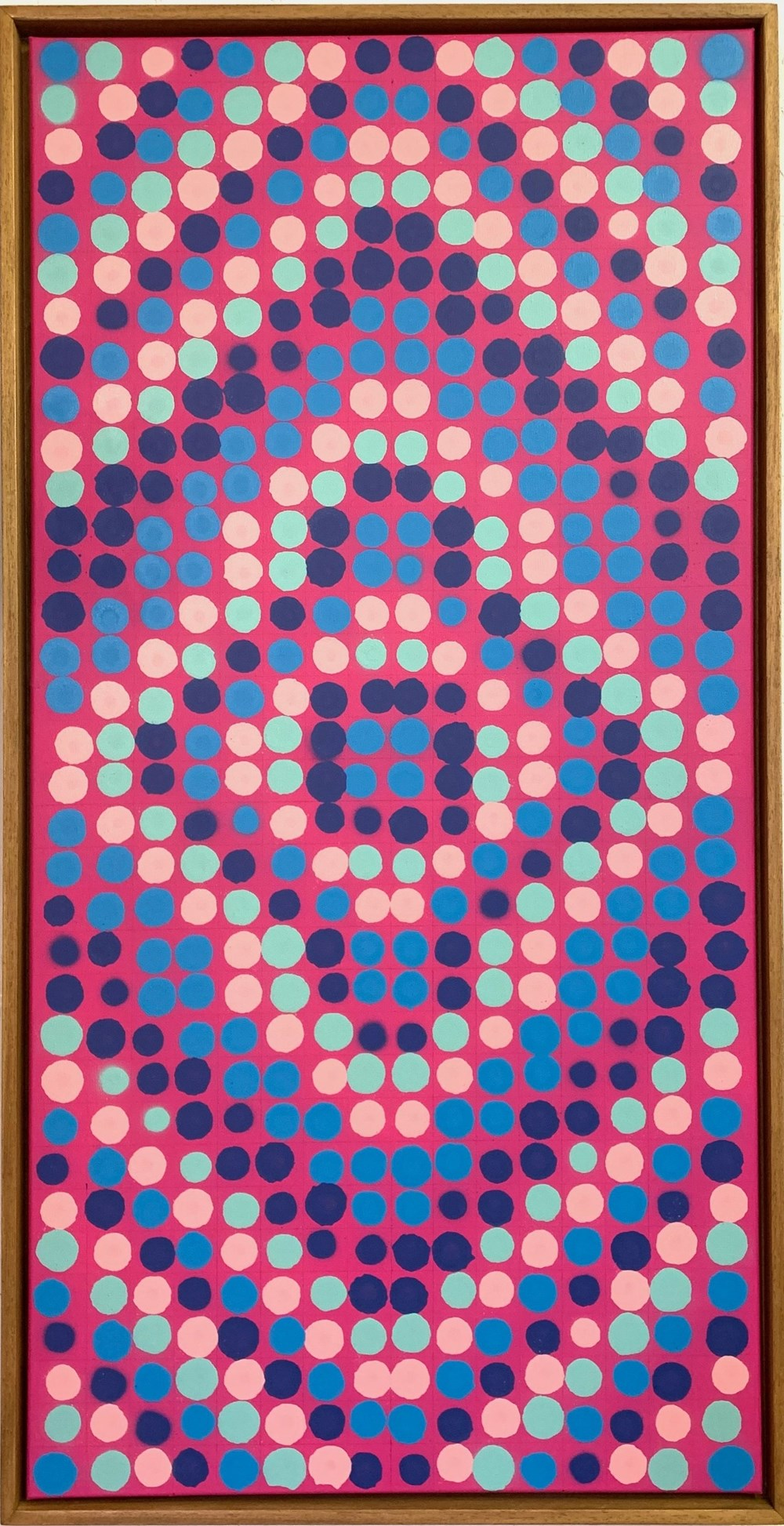 The Autumn Auction 2020 - Lot 15, Dominic Beattie, Untitled, 2020