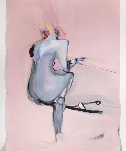 Future Dreams - Lot 23, Rob Unett, She got soul