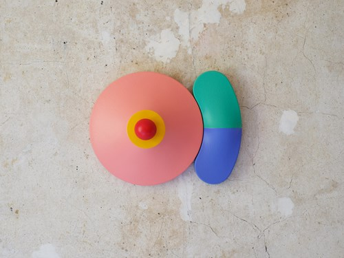 50 x £50 - Lot 19, Atelier Bebop, Bloom