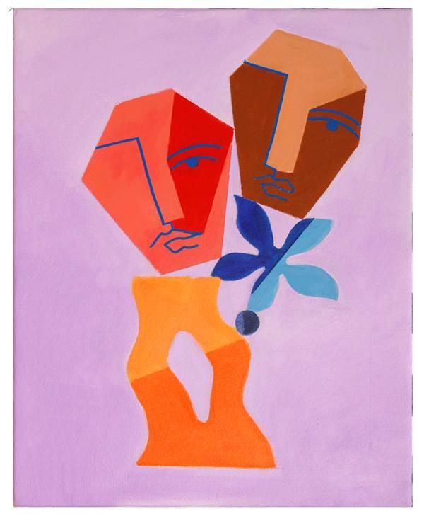 Nicola Morland, The Auction Collecitve