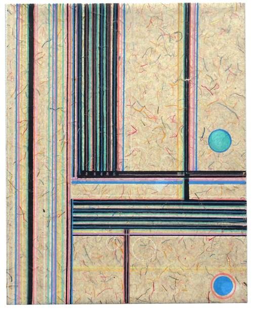 50 x £50 - Lot 16, Tim Ellis, Love Less