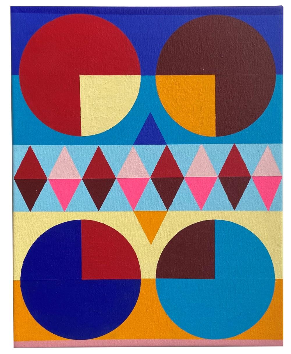 50 x £50 - Lot 31, Matt Dosa, Open Hand