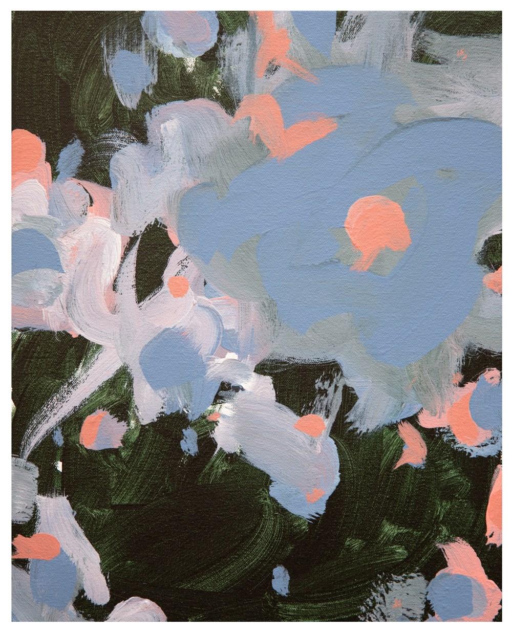 50 x £50 - Lot 21, Juliane Kellersmann, No remedy for memory