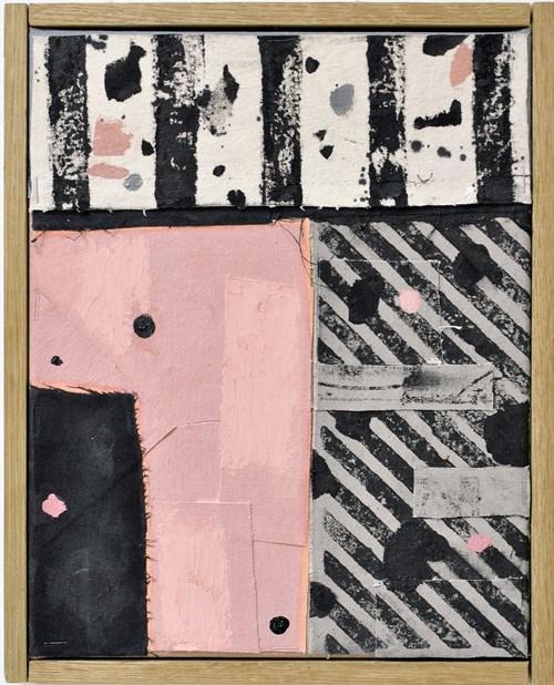 50 x £50 - Lot 13, Tess Williams, Relief (Study)