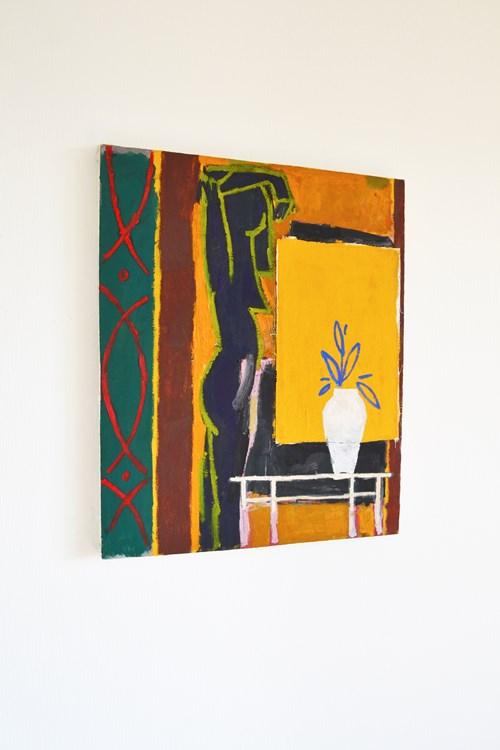 The Autumn Auction 2020 - Lot 55, Al Petelin, Don't be so sentimental