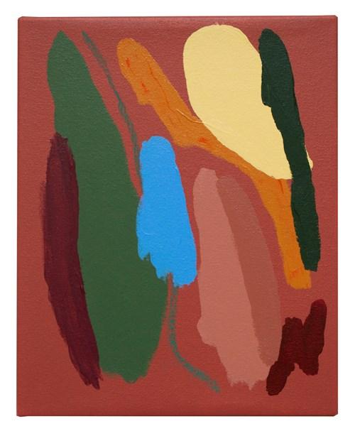 50 x £50 - Lot 48, Jason Tessier, The waitress
