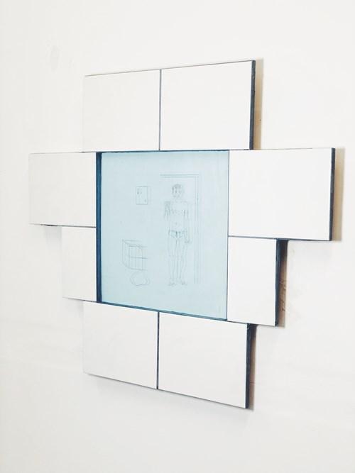 Studio Sale | Alexander Glass - Lot 12, Alexander Glass, I Could Never