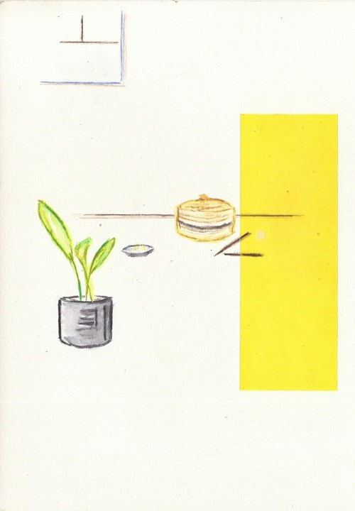 Studio Sale | Alexander Glass - Lot 21, Alexander Glass, Bao Bao Bao