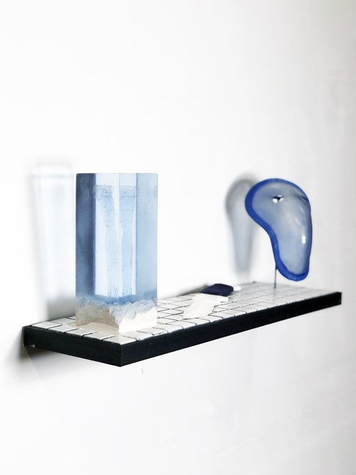 Studio Sale | Alexander Glass - Lot 4, Alexander Glass, Ways to Become A Man