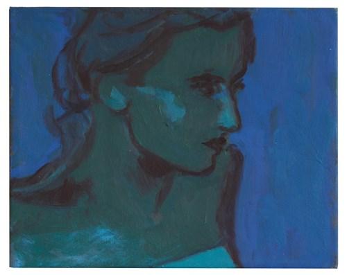 50 x £50 - Lot 9, Jonathan Schofield, Little Green
