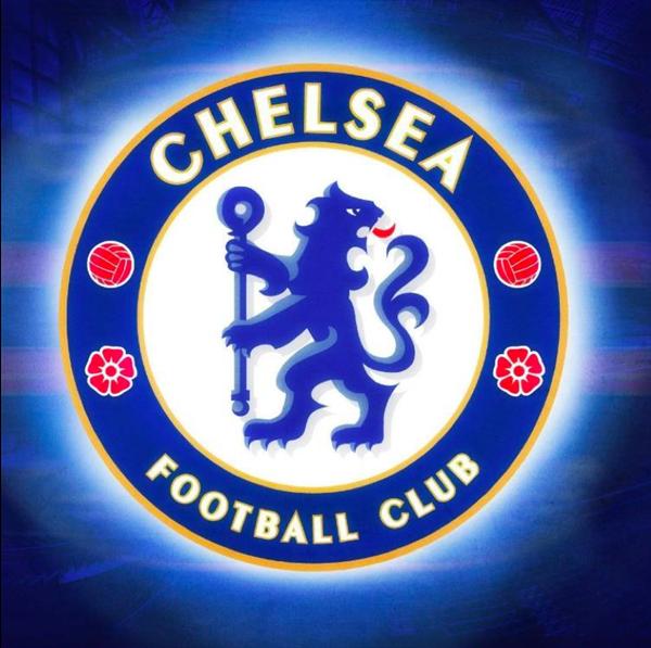 Signed Chelsea Shirt