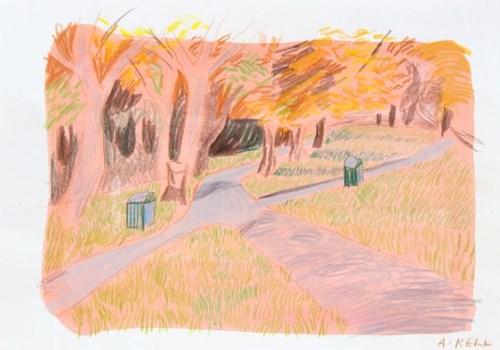 Life on Venus | The Landscape, Timed Auction - Lot 31, Alice Kell, Turnham Green