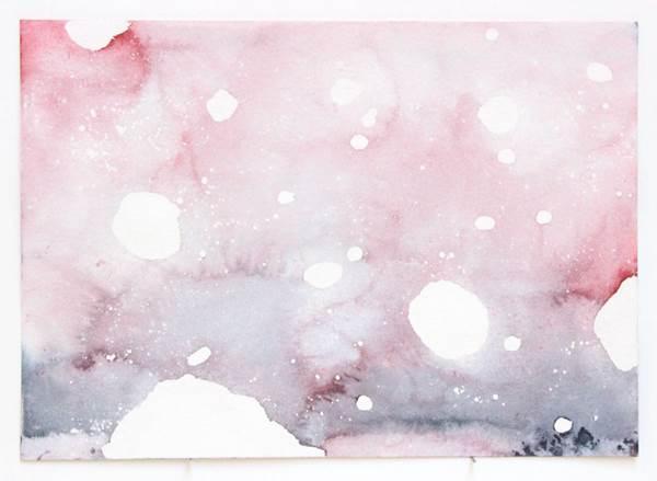 Ekaterina Adelskaya, Study III of 'Letting Go', The Auction Collective