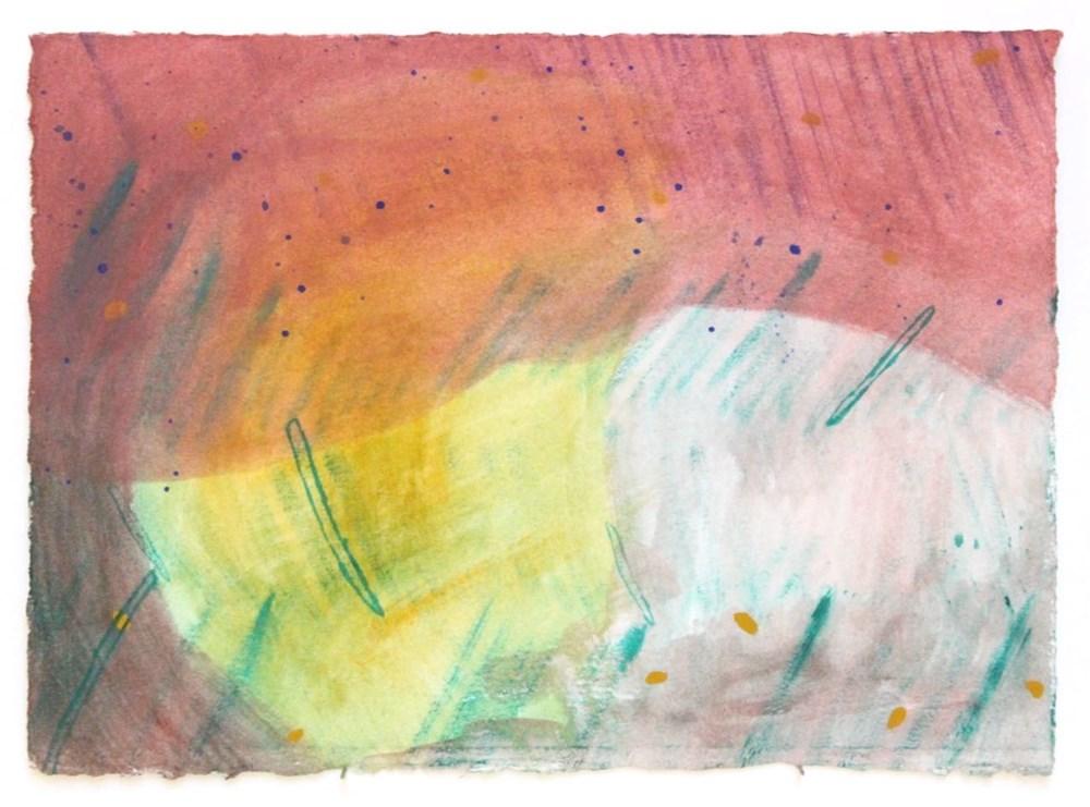 Life on Venus | The Landscape, Timed Auction - Lot 36, Lizzie Munn, Emerald Lancer