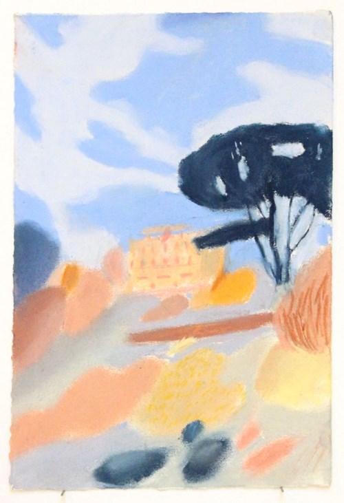 Life on Venus | The Landscape, Live Auction - Lot 13, Sammi Lynch, Blue Skies