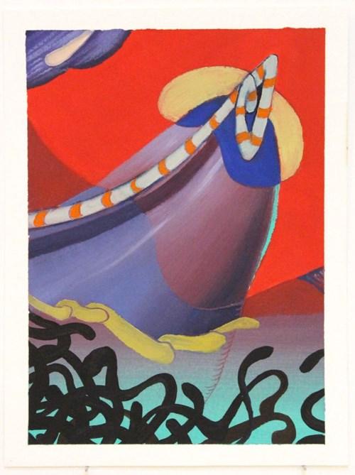 Life on Venus | The Landscape, Timed Auction - Lot 41, Rosalind Howdle, Untitled (RH)