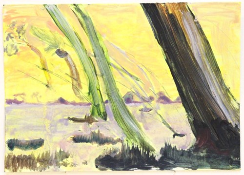 Life on Venus   The Landscape, Timed Auction - Lot 46, Helen Stephenson, Backwards