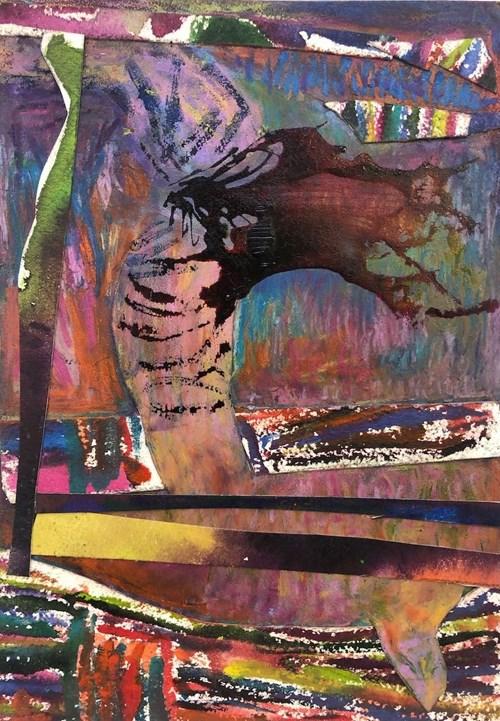 Life on Venus | The Landscape, Timed Auction - Lot 47, Gabrielle Bejani, Untitled (GB)