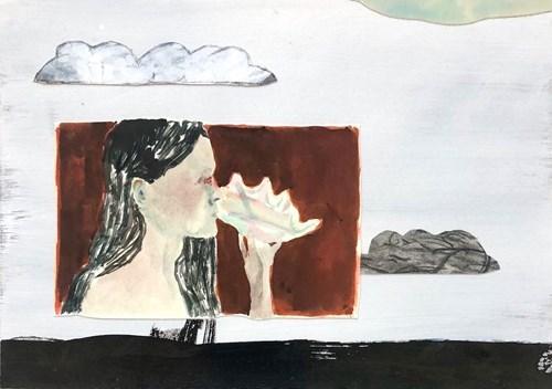 Life on Venus | The Landscape, Live Auction - Lot 18, Jenny Smith, Dawn Bringer