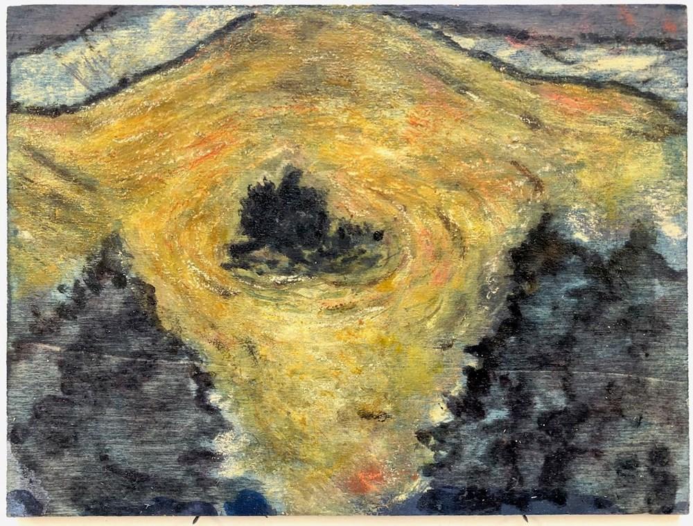 Life on Venus | The Landscape, Timed Auction - Lot 69, Evelina Zakharov, Поле зрения (Field of Vision)