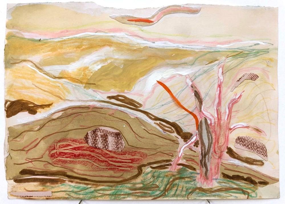 Life on Venus | The Landscape, Timed Auction - Lot 70, Nikki Gardham, Life Forms