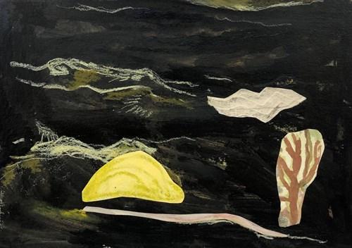 Life on Venus | The Landscape, Timed Auction - Lot 71, Nikki Gardham, A Dark Earth
