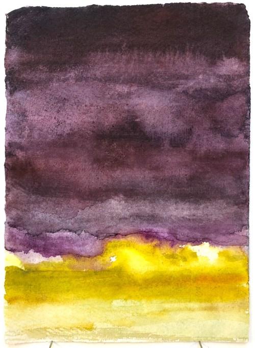 Life on Venus   The Landscape, Timed Auction - Lot 81, Harriet Gillett, Morning Star