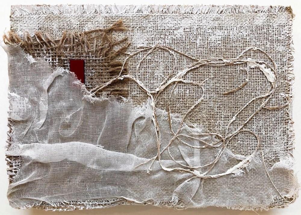 Life on Venus | The Landscape, Live Auction - Lot 29, Tina Roe, Untitled II