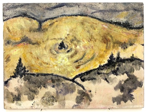 "Life on Venus | The Landscape, Live Auction - Lot 22, Evelina Zakharov, 30""26.4""E,59""04'30.9""N"