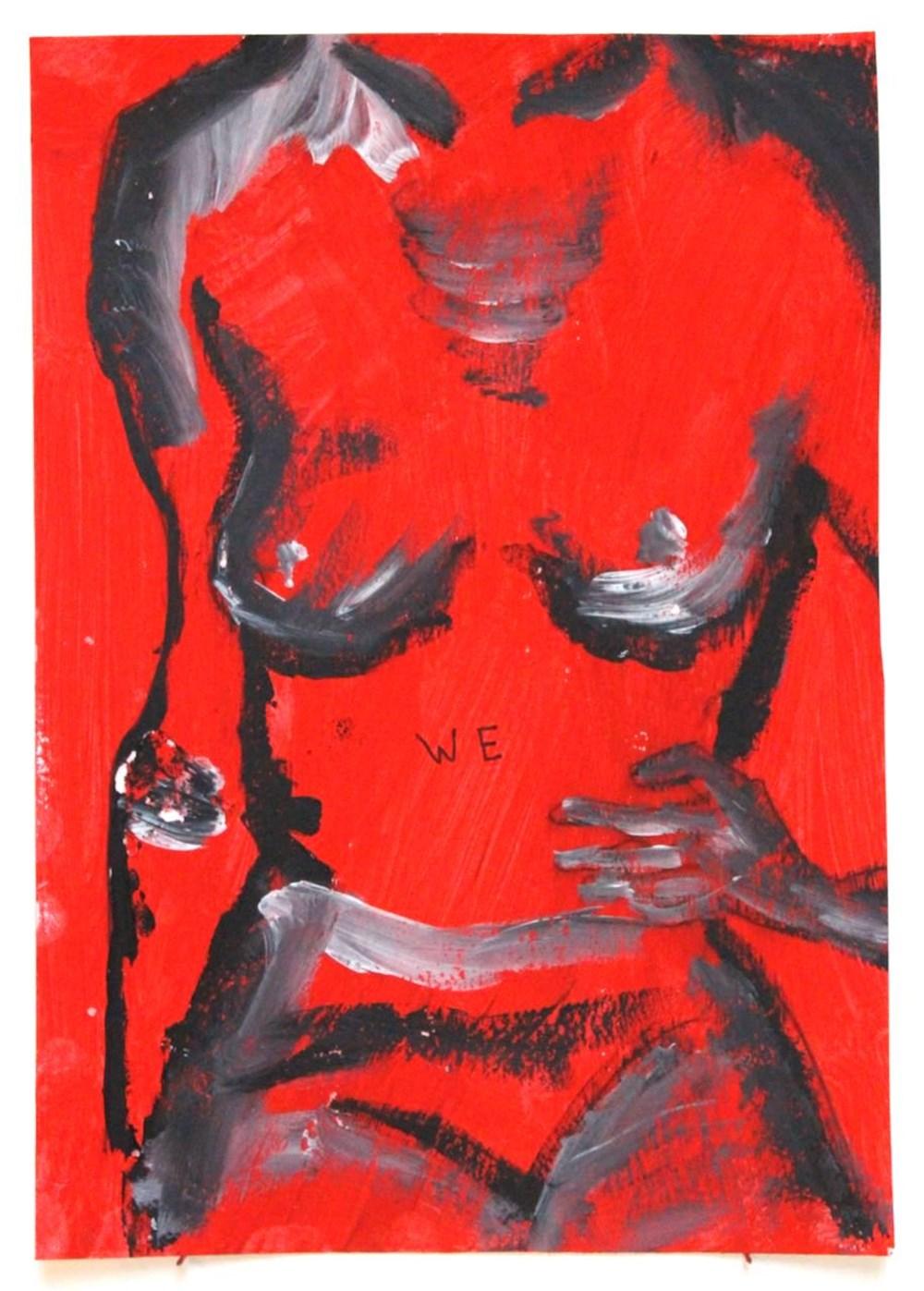 Life on Venus II | The Human, Timed Auction - Lot 24, Lina Sokolovaite, We