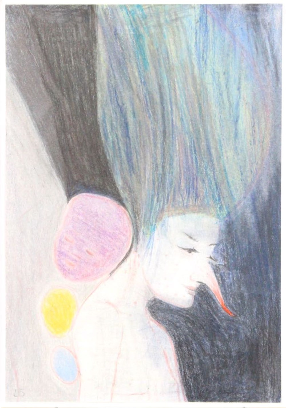 Life on Venus II | The Human, Timed Auction - Lot 34, Lucy Spanyol, Venus Genetrix